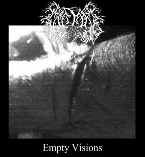 Mistake - Empty Visions (2012)
