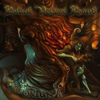 Black Velvet Band - Pieśni Obłąkane (2013)