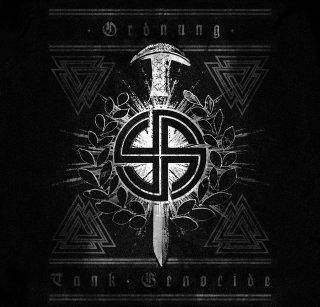 Ordnung & Tank Genocide - Split (2014)