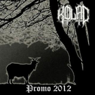 Kolac - Promo 2012 [Demo] (2012)