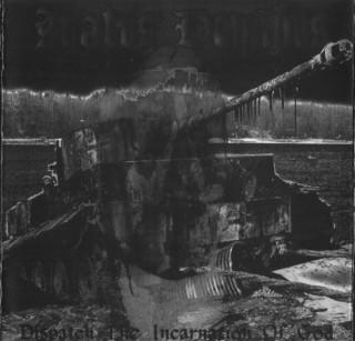 Iratus Dominus - Dispatch The Incarnation Of God (2005)