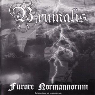 Brumalis - Furore Normannorum (2004)