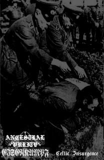 Ancestral Purity & Eisenkampf - Celtic Insurgence (2013)