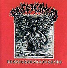Priestermord - Vernichtungsfeldzug [EP] (1997)