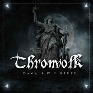 Thronvolk - Damals Wie Heute (2014)