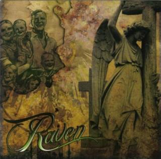 Sleipnir & Raven - Split (2010)