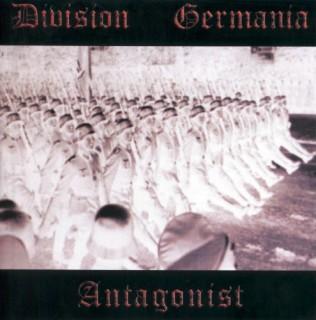 Division Germania - Antagonist (2003)