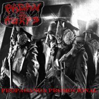 Pagan Korps - Propaganda Promocional (2010)