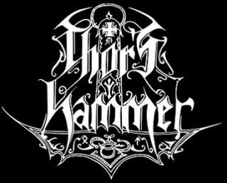 Thor's Hammer - Rehearsal (2001)