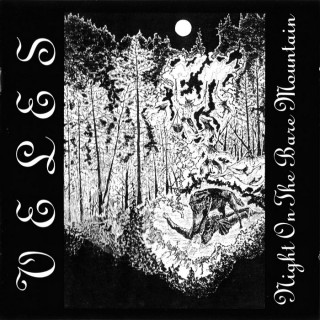 Veles - Night On The Bare Mountain (1995)
