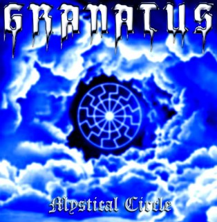 Granatus - Mystical Circle [Single] (2015)