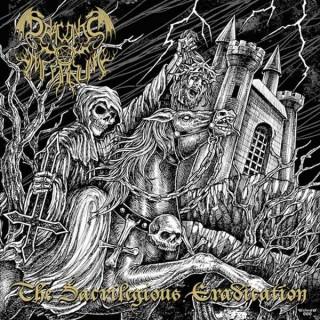 Draconis Infernum - The Sacrilegious Eradication (2014)