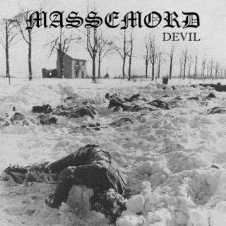 Massemord - Devil (2015)