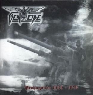 Genocide - Propaganda 1939 - 1973 (2008)