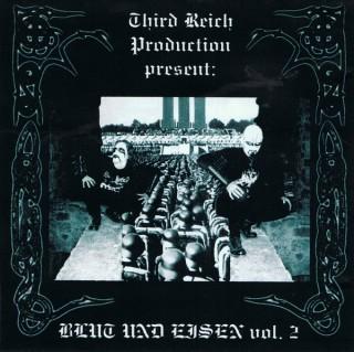 VA - Blut Und Eisen Vol.2 [Compilation] (2004)