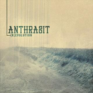 Anthrazit - (R)evolution (2015)