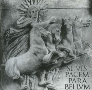 Der Stürmer & Totenburg - Si Vis Pacem Para Bellum (2007)