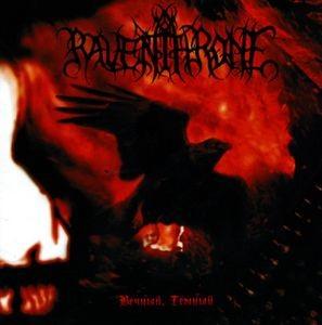 Raven Throne - Вечный, Тёмный (2010)