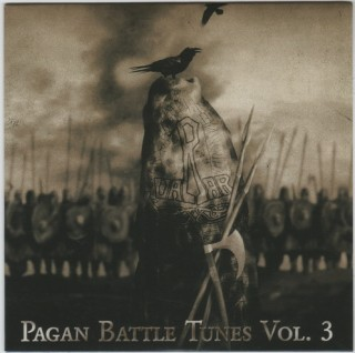 VA - Pagan Battle Tunes Vol 3 [Compilation] (2009)
