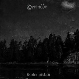 Hermóðr - Himlen Mörknar [Single] (2015)