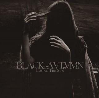 Black Autumn - Losing The Sun (2014)