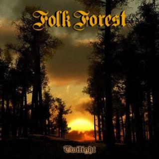 Folk Forest - Twilight [Demo] (2015)
