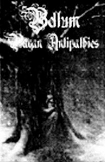 Bellum - Pagan Antipathies [Compilation] (2001)