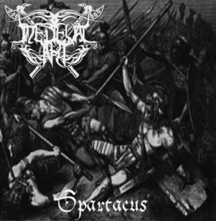 Medieval Art - Spartacus [Demo] (2015)