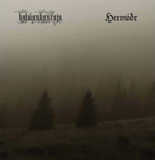 Kalmankantaja & Hermóðr - Split (2015)