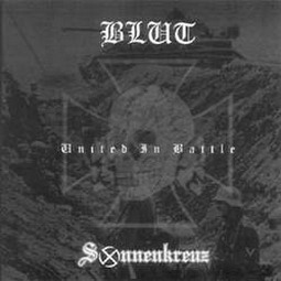 Blut & Sonnenkreuz - United In Battle (2005)