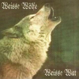 Weisse Wölfe - Weisse Wut (1997)