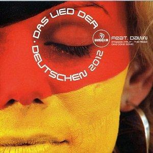 Sacha Korn - Das Lied Der Deutschen 2012 (2012)