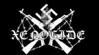 Xenocide - Kulturkampf Rehearsal Demo [Demo] (2013)