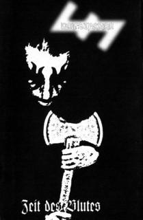 Wolfstyrann - Zeit Des Blutes [Demo] (2005)