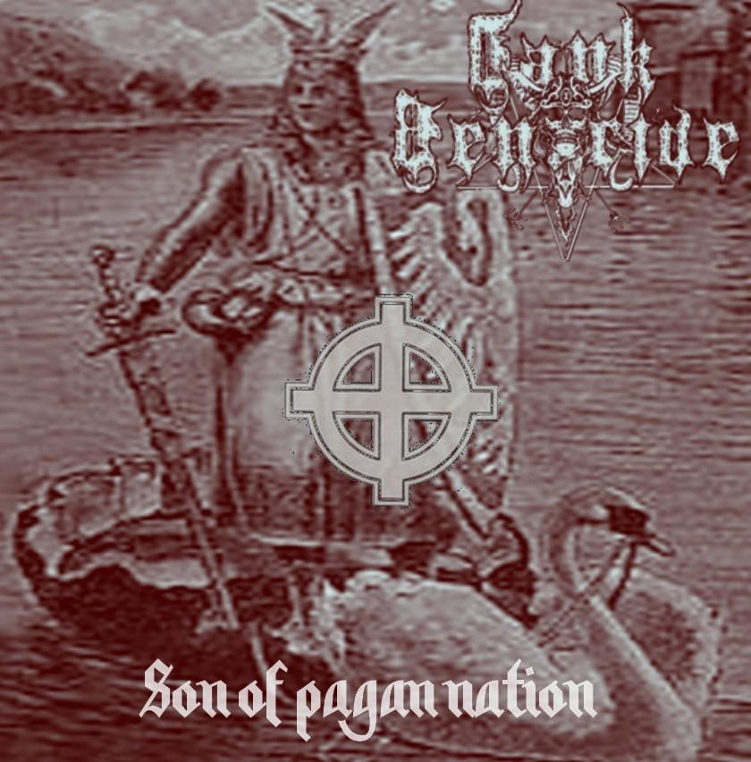 Pagan Genocide