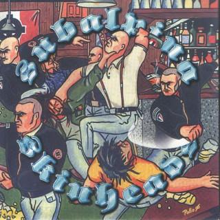 Subalpina Skinheads - Subalpina Skinheads [EP] (1996)