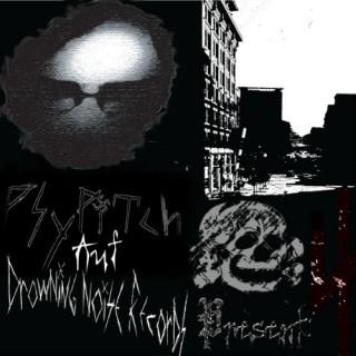 Psypitch - Audial Terrorismus (2013)