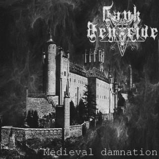 Tank Genocide - Medieval Damnation [Demo] (2016)