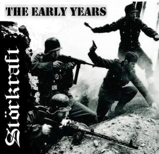 Störkraft - The Early Years (2016)