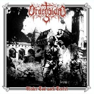 Ordensburg - Weder Tod Noch Teufel (2016)