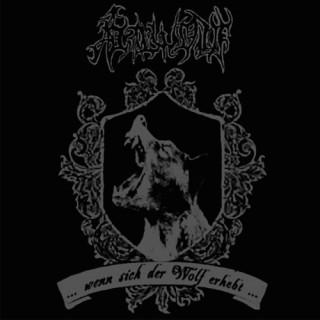 Adalwolf - ...Wenn Sich Der Wolf Erhebt... (2015)
