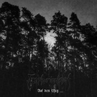 Enthumanisiert - Auf Dem Weg... [EP] (2016)