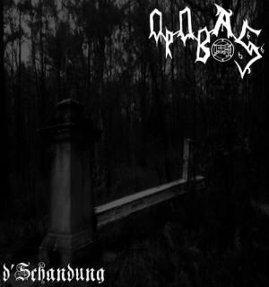 Ull - D'Schandung [EP] (2016)