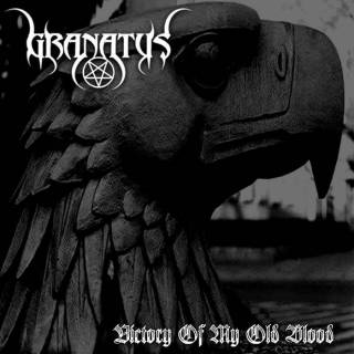 Granatus - Victory Of My Old Blood [Demo] (2016)