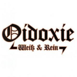 Oidoxie - Weiß & Rein [Re-Edition] (2016)
