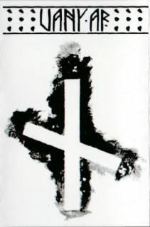 Vanyar - Reawakened Cultic Practise [Demo] (2012)