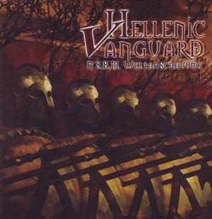 VA - Hellenic Vanguard - NSBM Weltanschauung [Compilation] (2004)