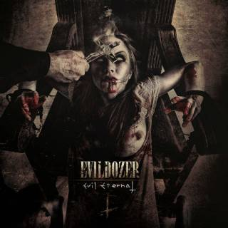 Evildozer - Evil Eternal (2013)