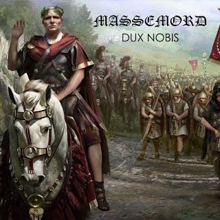 Massemord - Dux Nobis (2016)