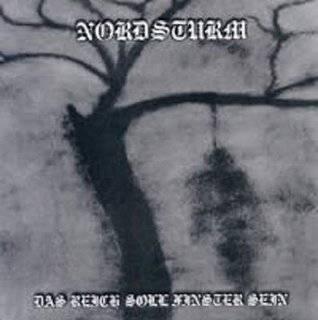 Nordsturm - Das Reich Soll Finster Sein (2001)